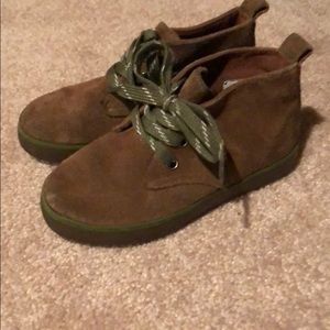Hanna Andersson Size 10 shoes boys